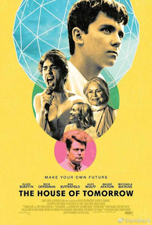 The House of Tomorrow (2018)