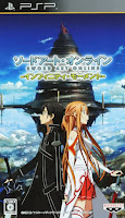 Sword Art Online Infinity Moment