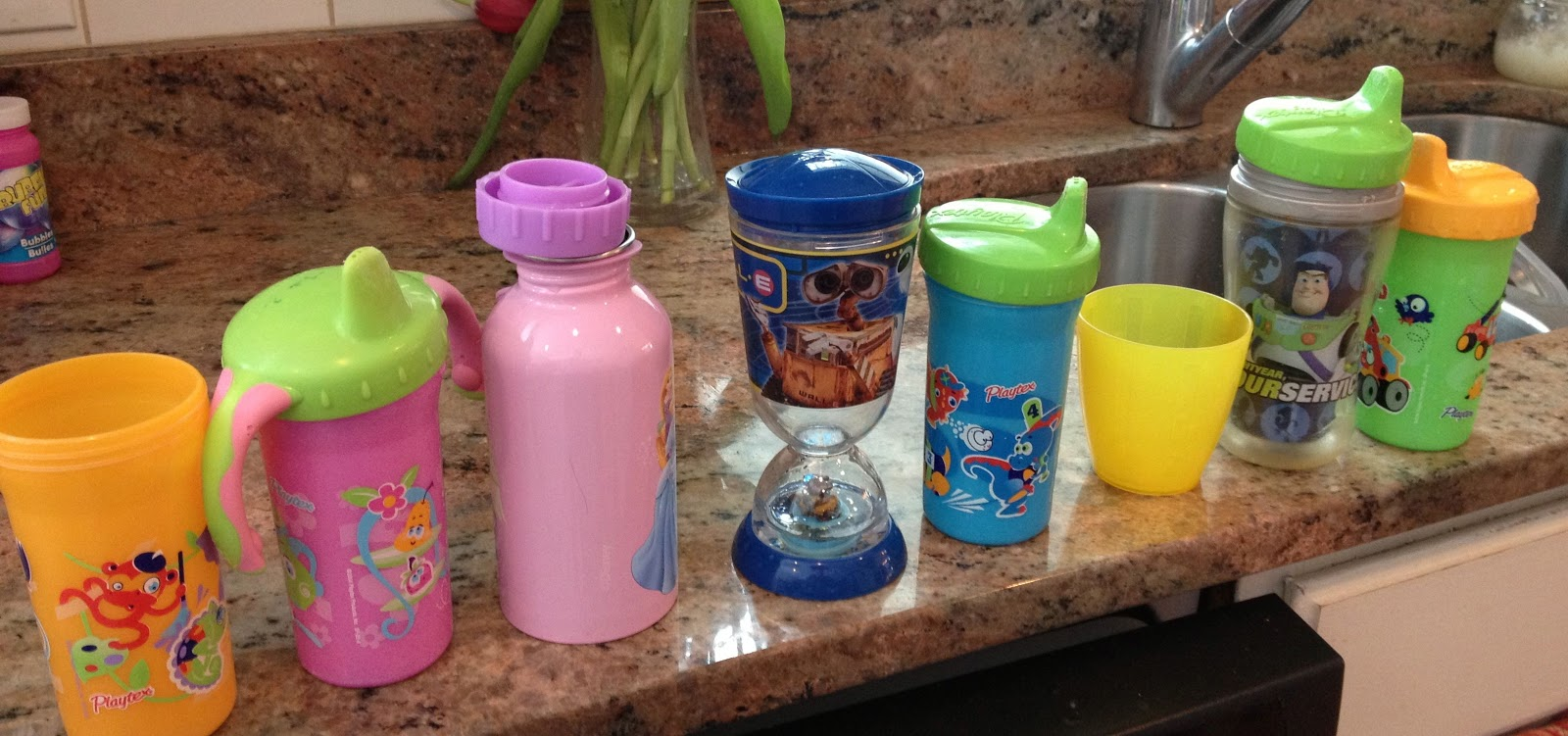 Sippy Sure : An Island Life