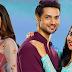 Kunal and Mauli shares passionate hug moment in Silsila Badalte Rishton Ka