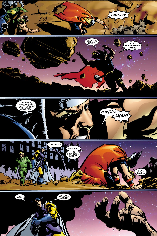 Thor (1998) Issue #41 #42 - English 5