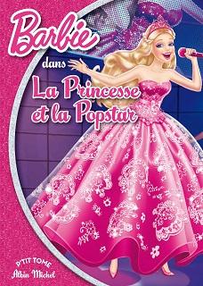 Tout les films princesse 2016 - Barbie la princesse et la pop star ...