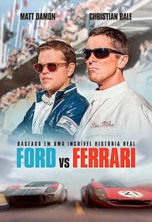 Ford vs Ferrari - TS Dublado