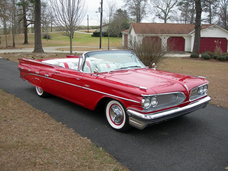 Bill Fox Chevrolet >> Klasik Otomobil Resimleri - ARABA HASTASI
