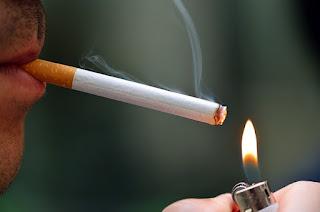 Smoking chhodne ke gharelu nukshe aur upay.