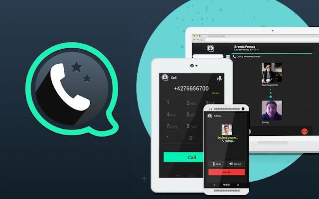 Aplicación App UppTalk