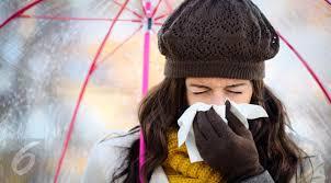 Cara Menjaga Kesehatan Saat Musim Hujan