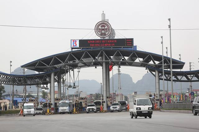 Có thật là Quảng Ninh từ chối vốn ODA của Trung Quốc?
