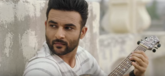 Ik Vaari Hor Soch Lae - Harish Verma Full Lyrics HD Video