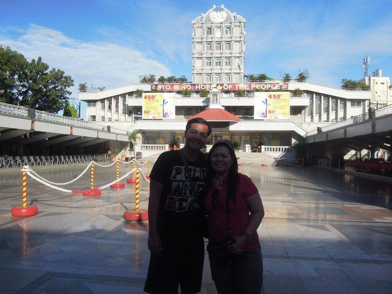 Pilgrim Center in Cebu City