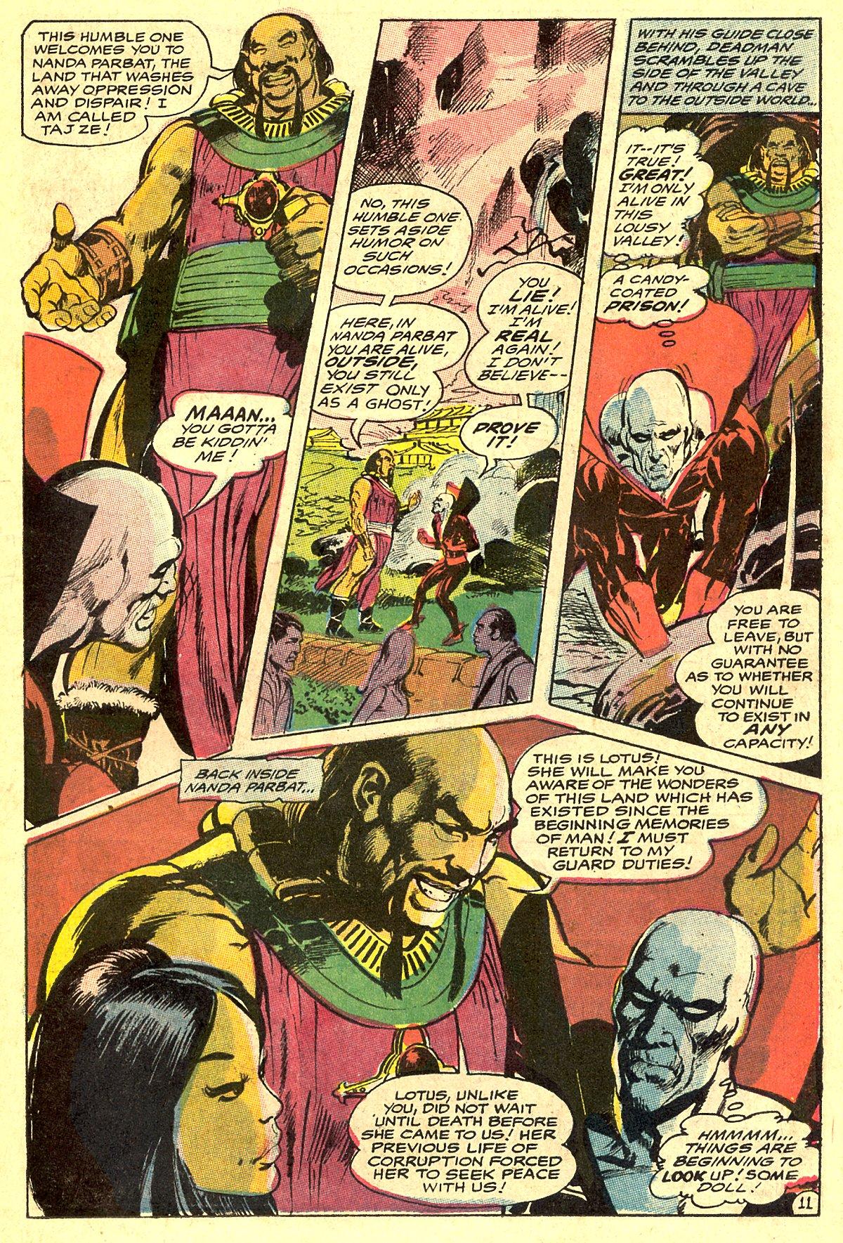Strange Adventures (1950) issue 216 - Page 15
