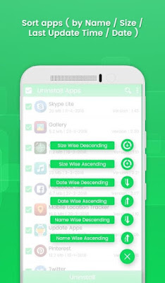 Easy Uninstaller for Android