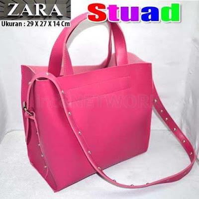 Model Tas Zara Original Terbaru