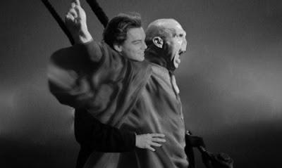 Funny picture - Leonardo Di Caprio - Voldemort - Titanic