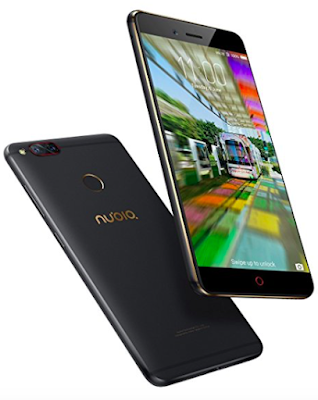 Nubia Z17 mini receives over 200000 registrations on Amazon India