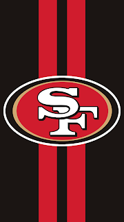 Wallpaper San Francisco 49ers para celular gratis