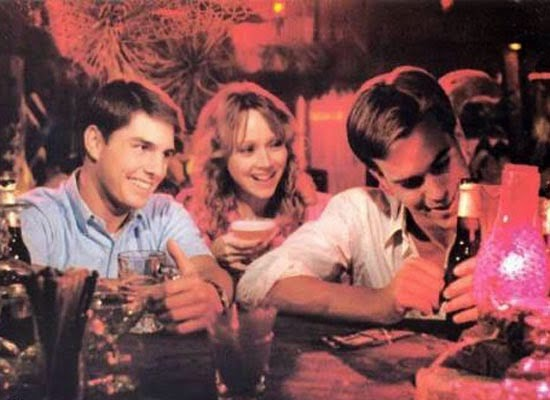 Losin' It 1983 Tom Cruise Shelley Long