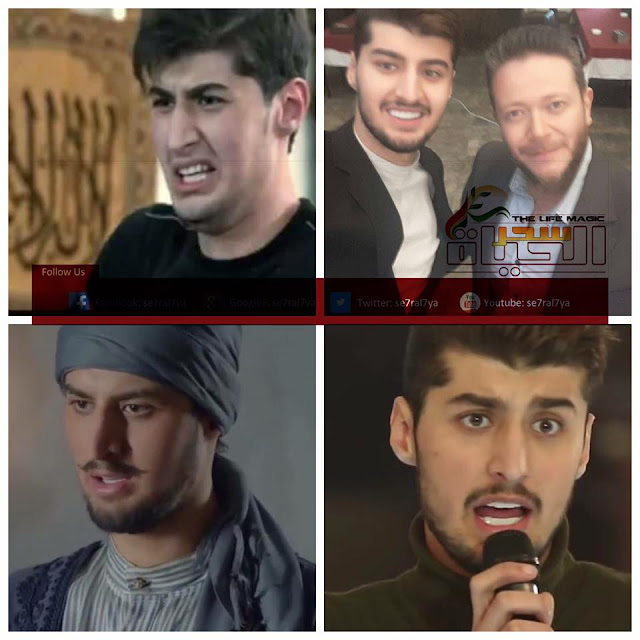 الفنان السوري عصام الرفاعي يتألق في رمضان وبرنامج الكاميرا الخفية سيعرض على اربع قنوات فضائية