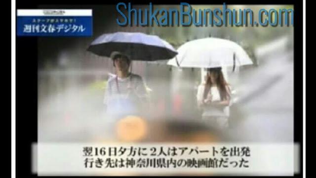 AKB48 Kojima Natsuki Skandal 04