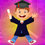G4K Happy Graduated Boy E…