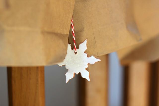 selbstgemachte Weihnachtsdeko | www.kugelfisch-blog.de