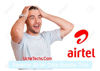 Reverse Airtel Data Bundle Trick