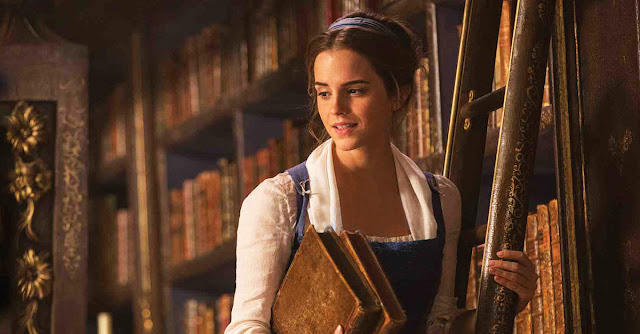 el club de los libros perdidos, Emma Watson, harry potter, La bella y la bestia, Disney, Ryan Gosling, La La Land, Hollywood,