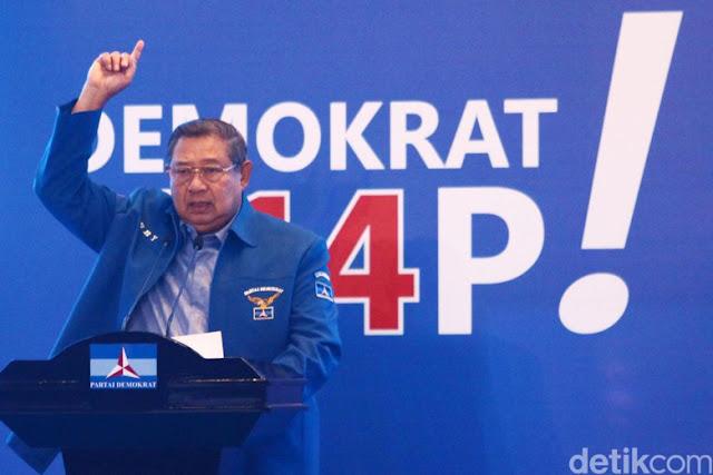 PAN: SBY Master of Kungfu, Kampanye Seminggu Saja Sudah Menggetarkan