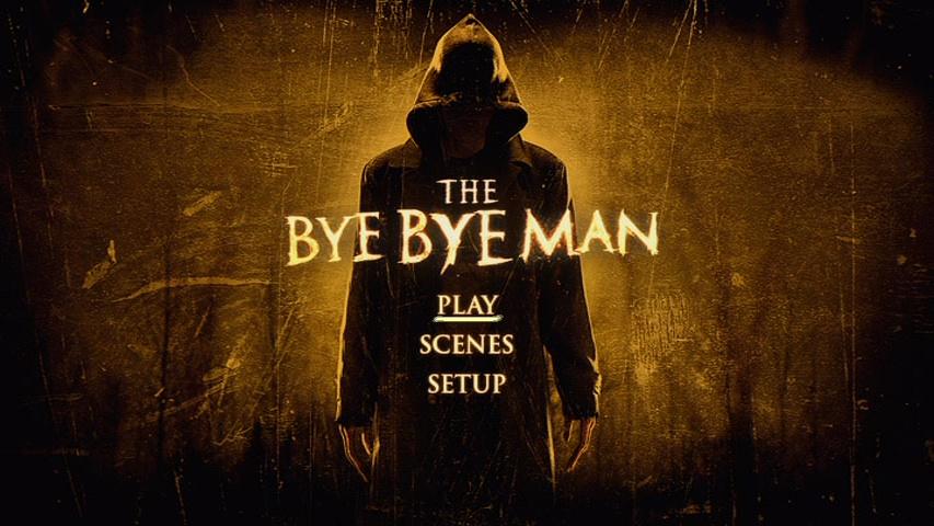 Bye Bye Man 2