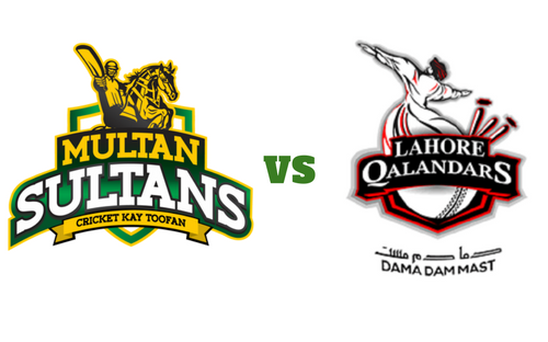 Multan Sultans vs Lahore Qalandars 3rd T20 Predictions and Betting Tips