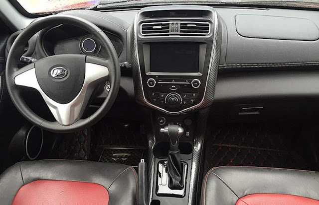 Novo Lifan X60 2017 Automático