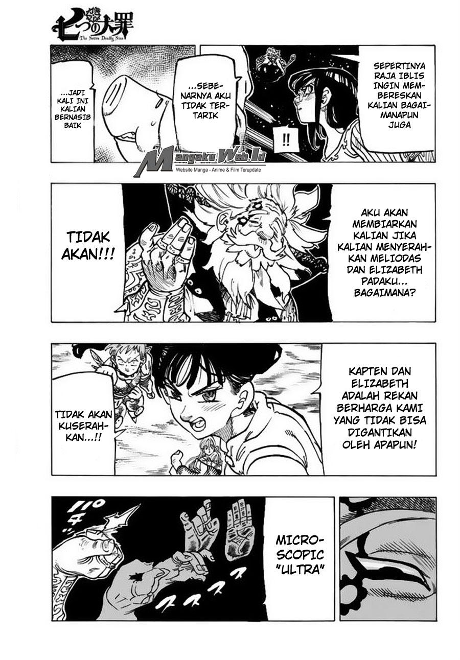 Nanatsu No Taizai: Chapter 237 - Page 13