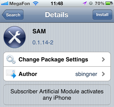activate iphone 4 ios 7.0 4 without official sim
