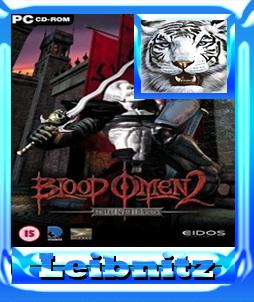 Blood Omen 2 [Español] [Pc-Game] [Mediafire]