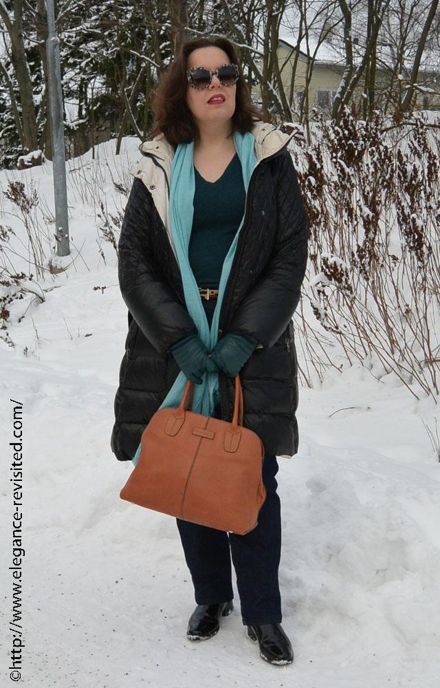 winter basics over 40