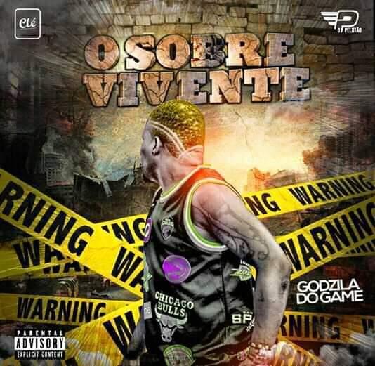 Godzilla do Game Feat. Dr Smith & Paulo Kibrilha - Tá Suave