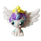 My Little Pony School of Friendship Mane Stage Baby Flurry Heart Brushable Pony