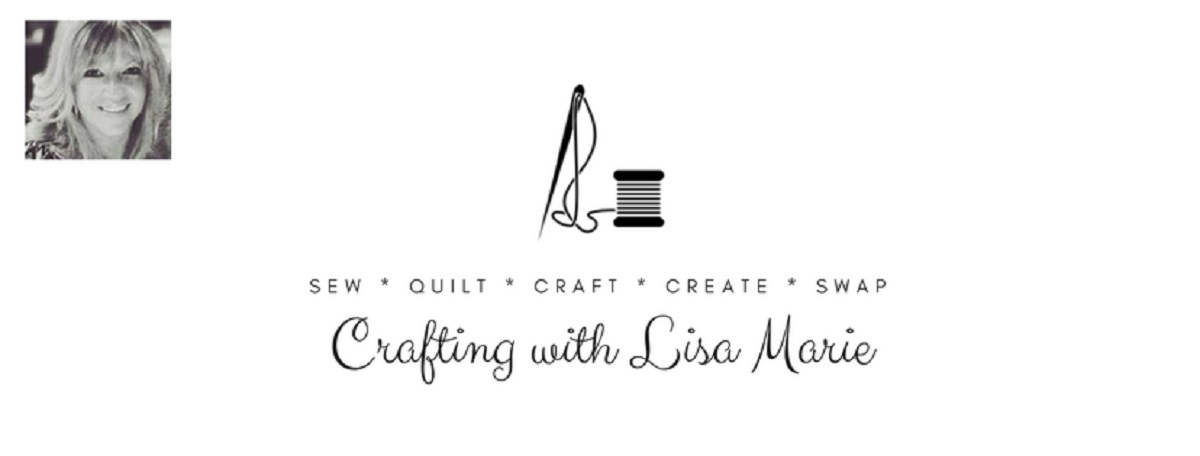 Crafting with Lisa Marie