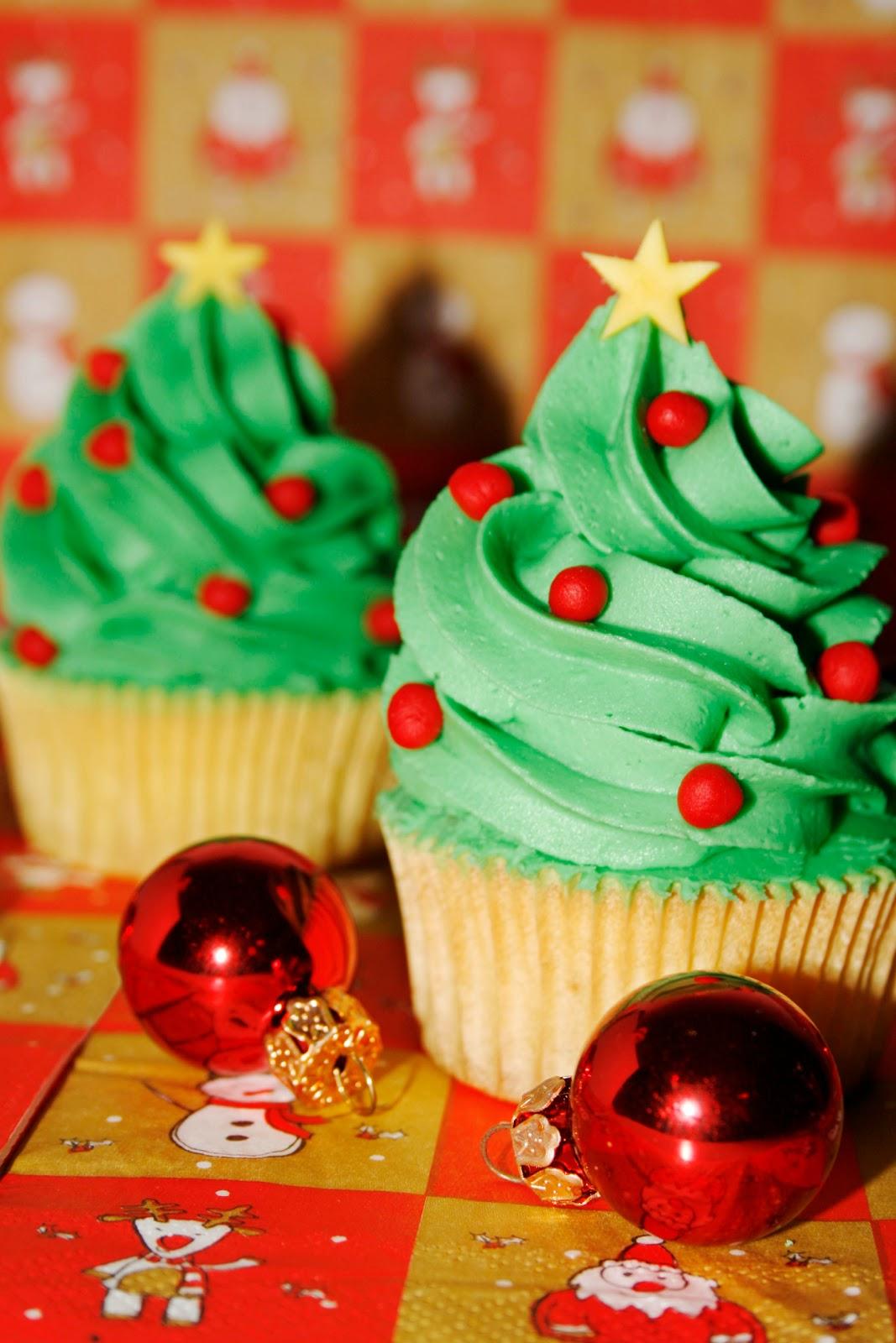 Tu Medio Cupcake 5 Recetas Dulces De Navidad Ideas Para Nuestros - Postres-navideos