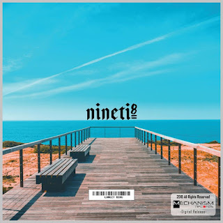 Nineti8 - Langit Biru MP3