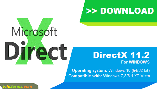 dx11 download windows 10 64 bit