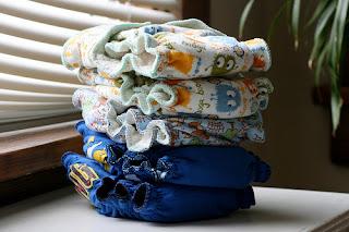 Image: DDNB stack, by MissMessie on Flickr
