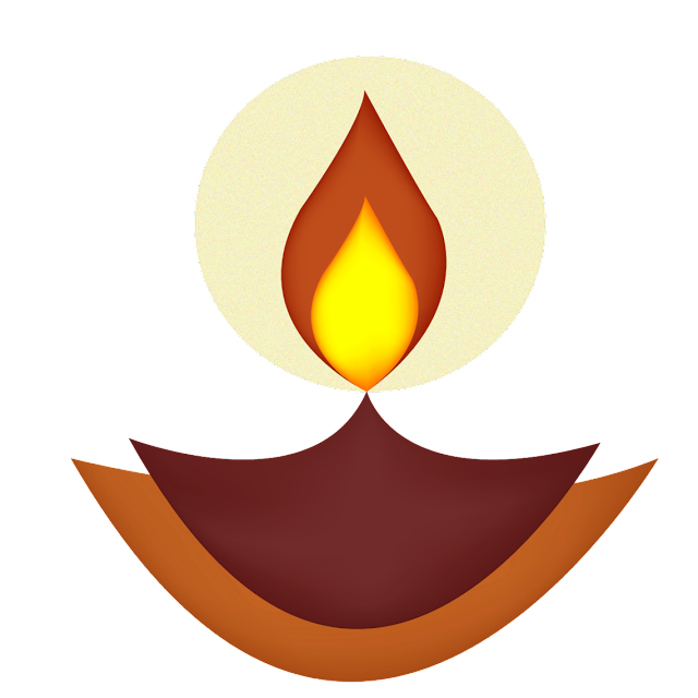 Happy Diwali 2017 Clipart
