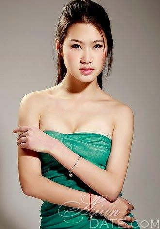 Asian girls - date online