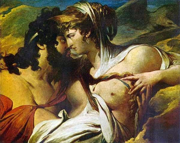 Αργολίδα: Η μυθολογική ιστορία του τόπου που γέννησε θεούς και ανθρώπους