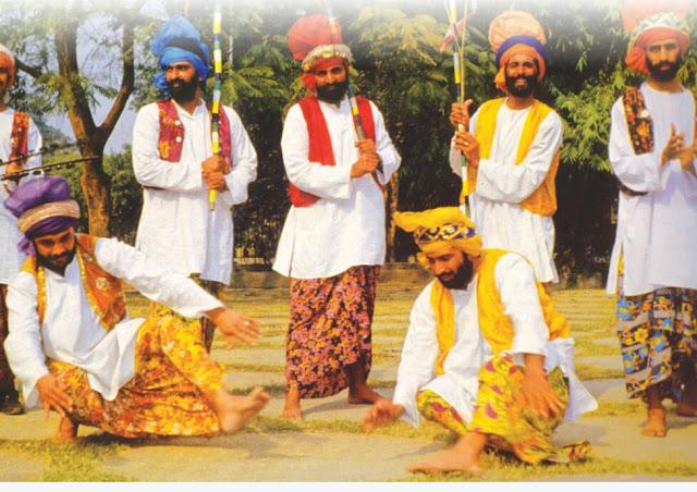 Basant Panchami festival