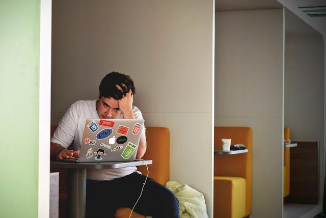 10 Kesalahan Yang Sering Dilakukan Para Pencari Kerja