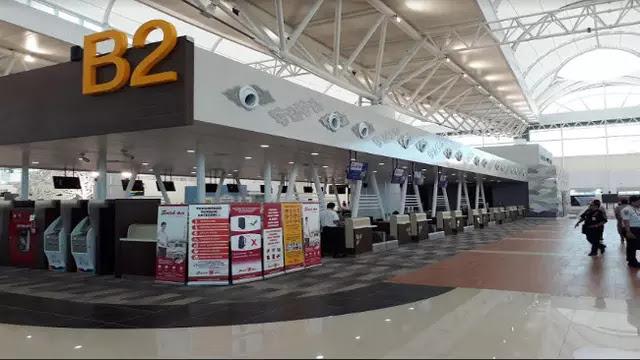 Yang Belum Tahu, Ini 10 Fakta Bandara Megah Kertajati yang Diresmikan Presiden Jokowi
