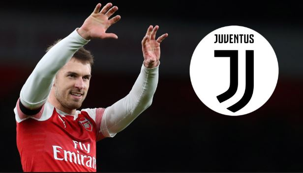 Aaron Ramsey agrees five-year deal with Juventus (DETAILS)