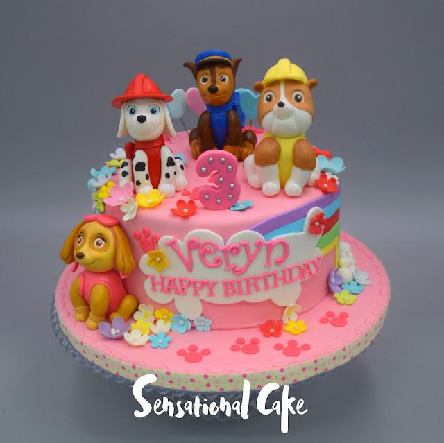 Artistry Cakes Singapore